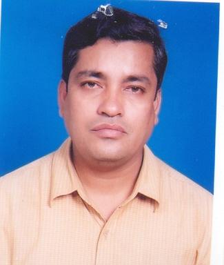 Mr. Mobarak Hossain Bhuiyan