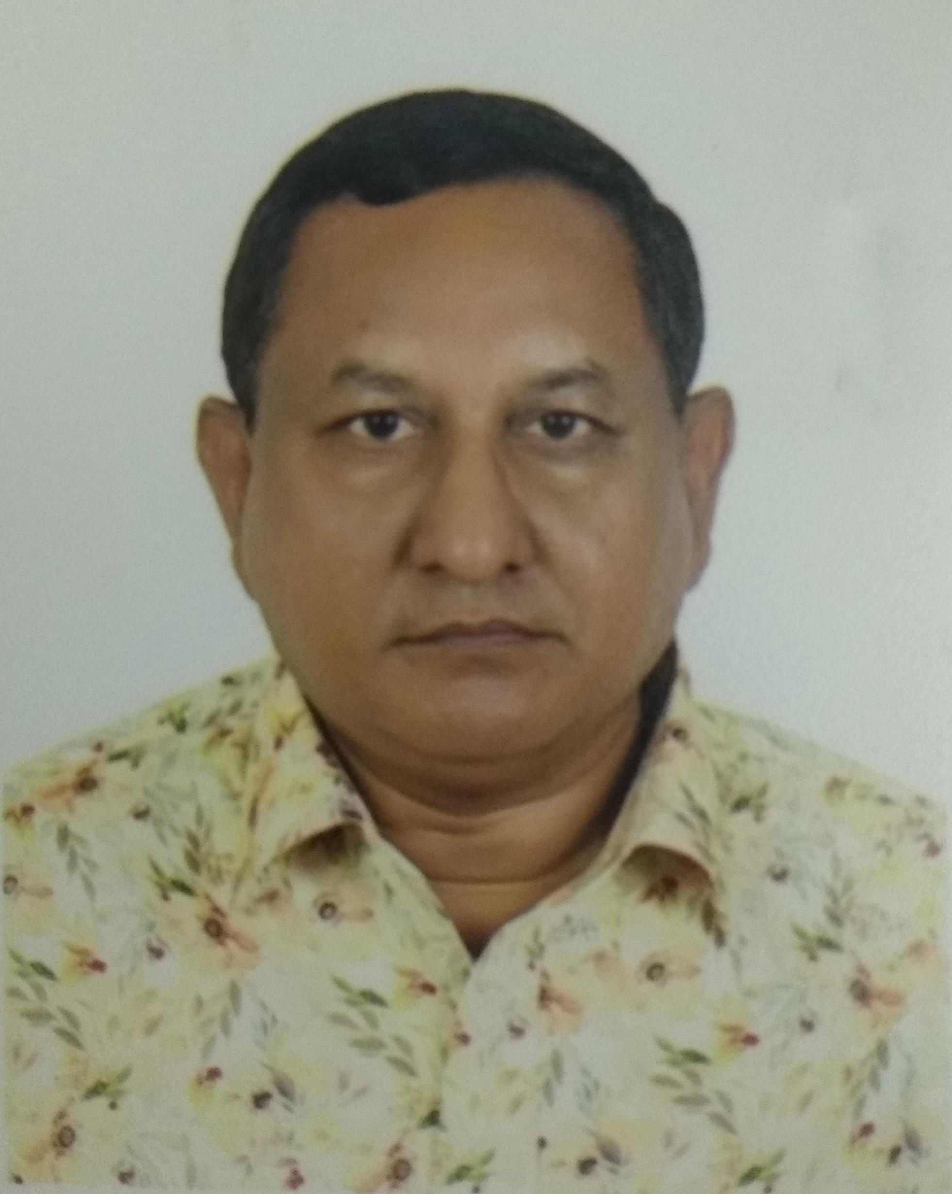 Mr. Mohammed Abdul Baten