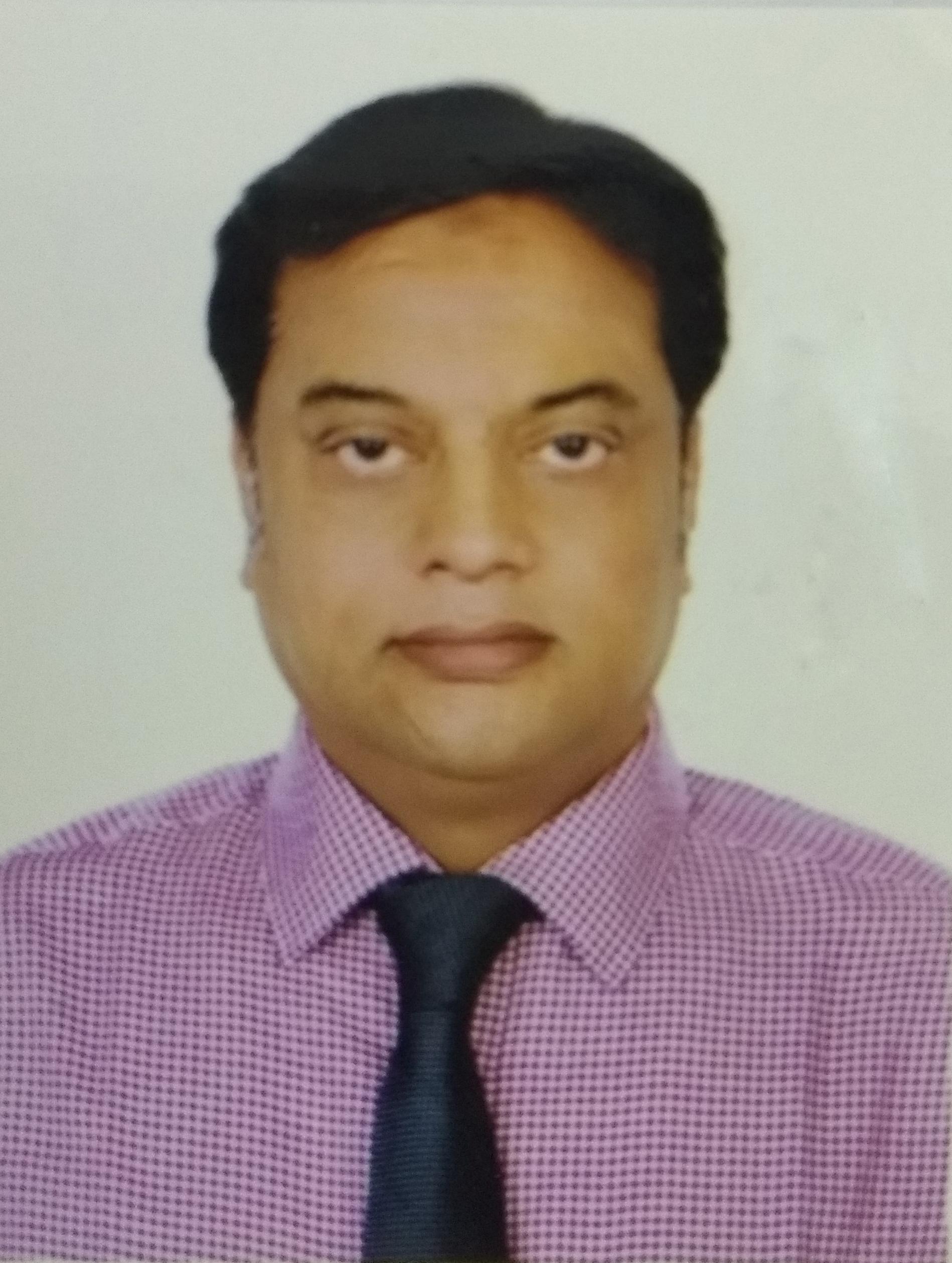 Mr. Maseur Rahman