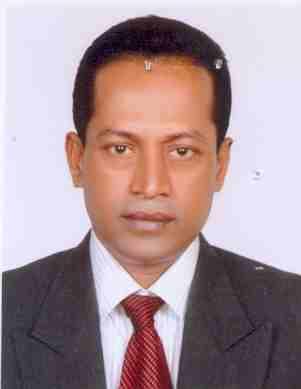 Mr. Mohammad Miaz Bhuiyan