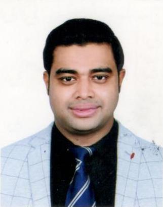 Mr. M. Waliullah