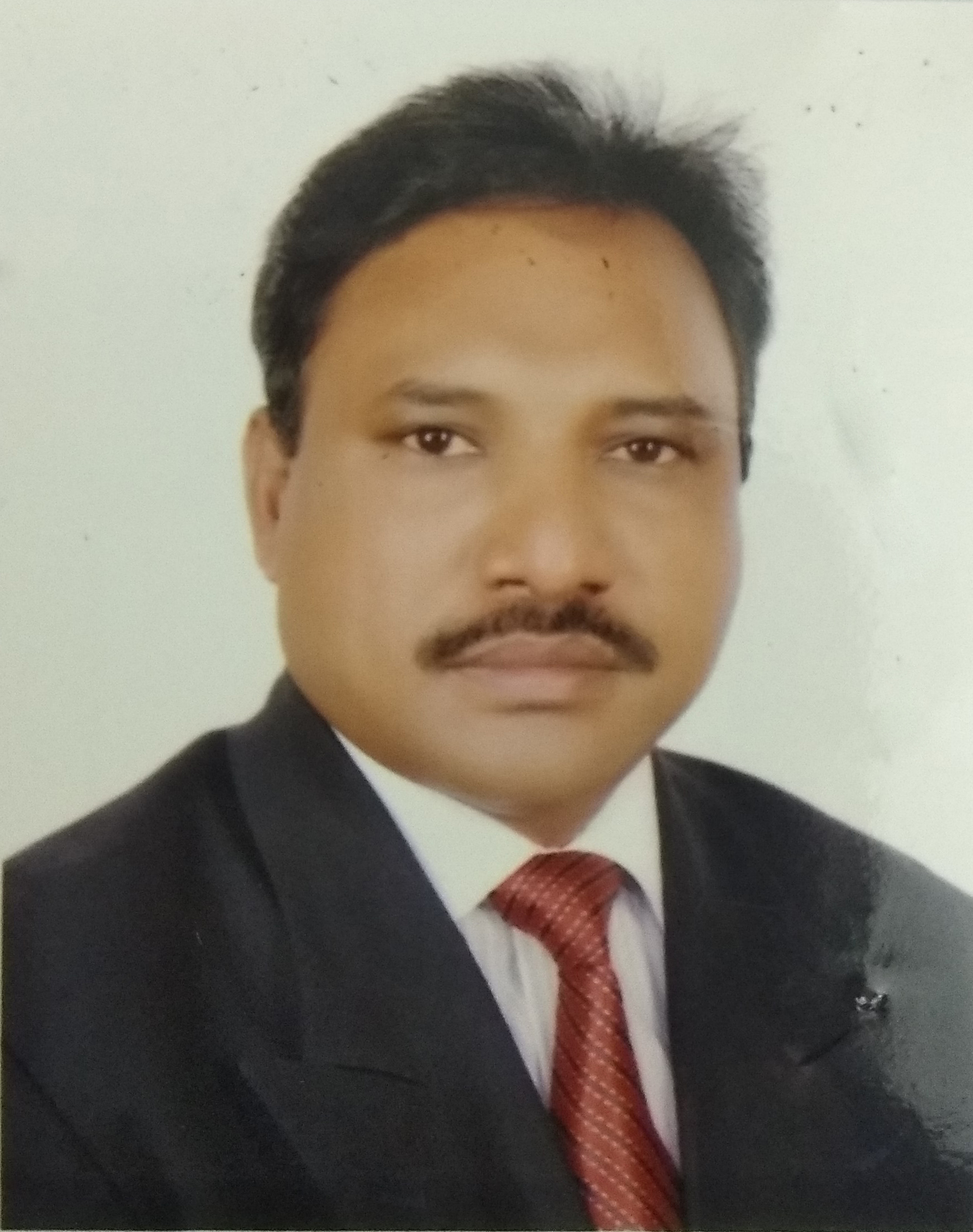 Mr. Md. Azizur Rahman Patwary