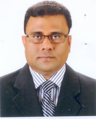 Mr. Mohammad Zakir Hossain Azad