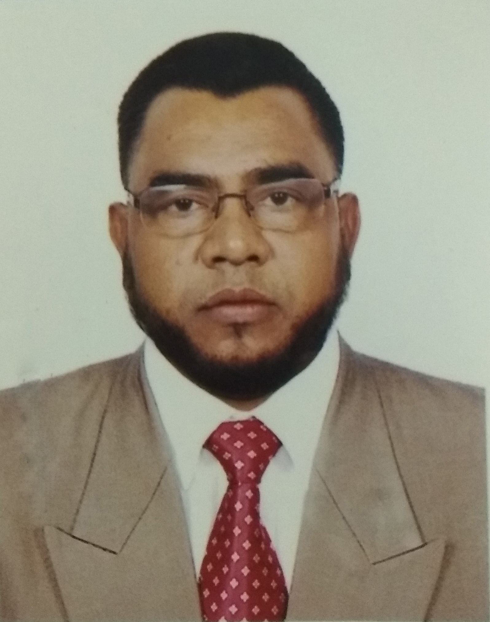 Mr. Akter Hossain