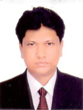 Mr. Md. Mahfujur Rahman