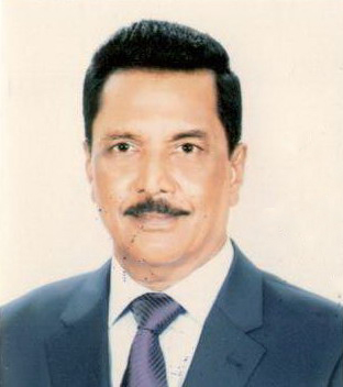 Mr. Md. Mofizur Rahman