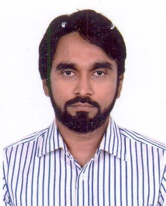 Mr. Md. Nazmul Hossain