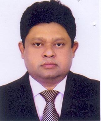 Mr. Shahid-E-Monzur Masum