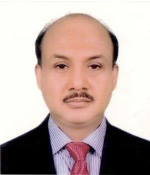 Mr. Kawsar Mridha