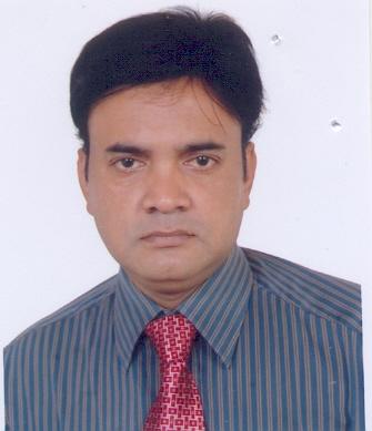 Mr. Fazlul Matin Touhid
