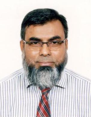 Mr. Mohammed Habibur Rahman