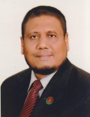Birmuktijuddah Mohammad Tajul Islam
