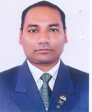 Mr. Mohammed Mohiuddin