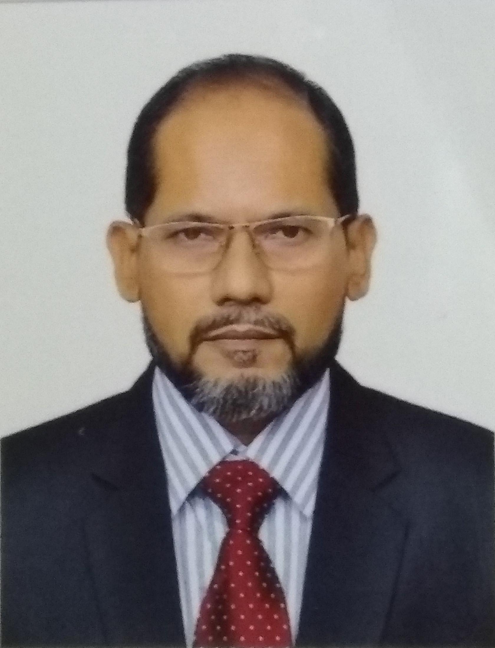 Mr. Ahamadur Rahman Helal