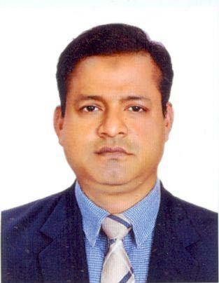 Mr. Masud Alam
