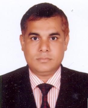 Mr. Mahabub Rahman Sikder