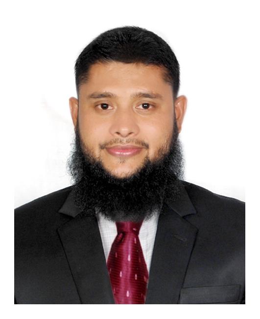 Mr. Makbul Ahmed