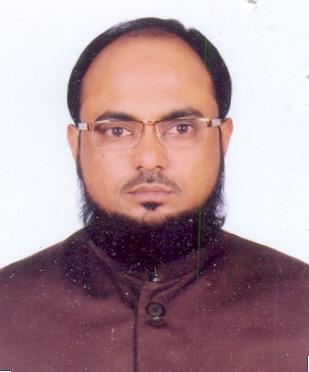 Mr. Mohammed Shariful Islam