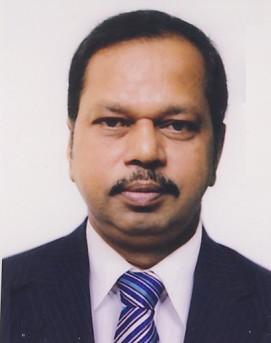 Mr. Md. Masud Bhuiyan