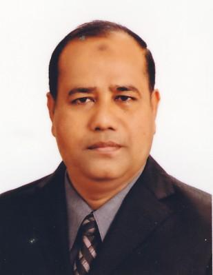Mr. Miah Mohammad Ullah