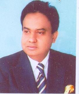 Dr. MG Moula Miah