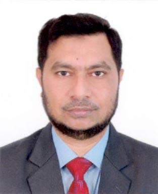 Mr. Ahsanur Rahman Hasan