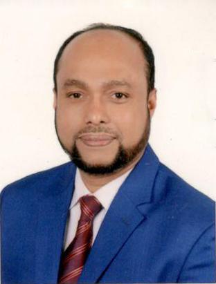 Alhaj Md. Golam Maula Ripon