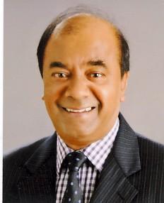 Mr. Mohd. Sirajul Islam Bin Afsar