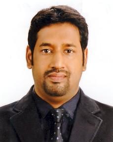 Mr. Mehedi Hasan Arif