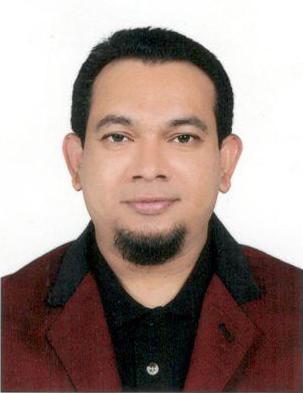 Mr. Hossain Ahmed Mazumder