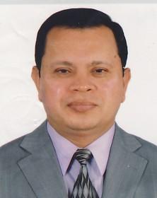 Mr. Md. Sabur Khan