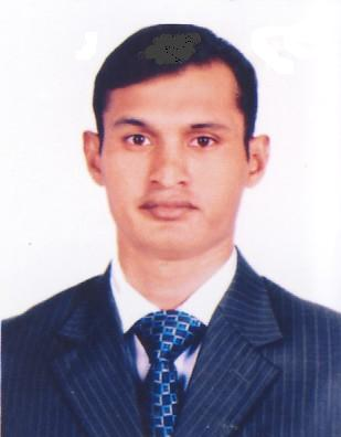 Mr. Ziaur Rahman Patwary