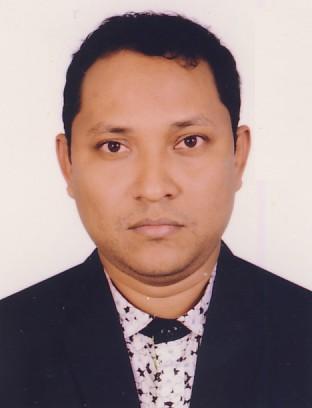 Mr. Probir Banik