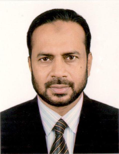 Mr. Kazi Delwar Hossain (Kazi Shamol)