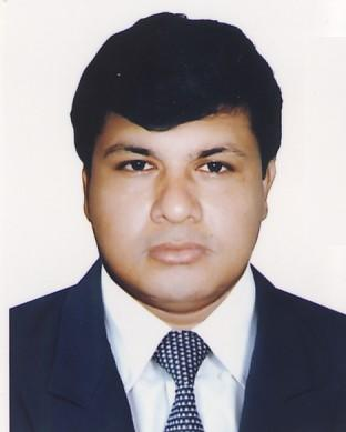 Mr. Md. Masud Rana