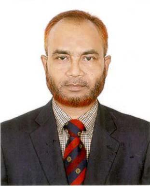 Mr. Md. Abdul Quddus