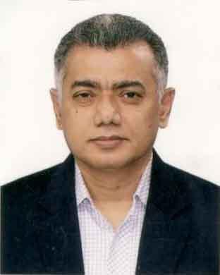 Mr. Md. Ali Afzal