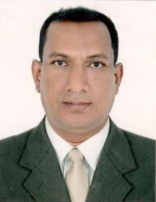 Mr. Helal Uddin