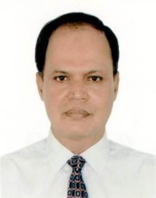Mr. Md. Selim Ullah