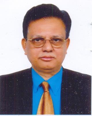 Dr. A.K.M. Mohiuddin