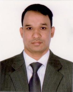 Mr. Md. Shahin Uddin