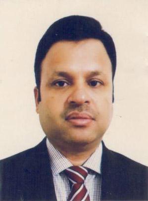 Mr. Mohammed Hasan Nur Chowdhury