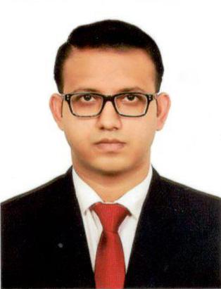 Mr. Saiful Islam Chowdhury