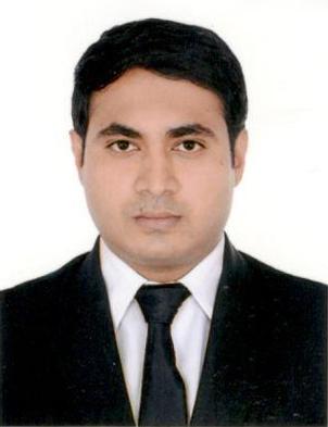Mr. S.M. Sohel Rana