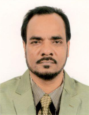 Mr. Abdul Mannan