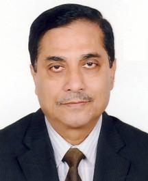 Mr. M.M. Habibur Rahman