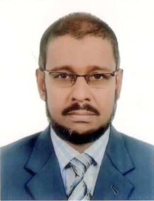 Mr. Mojibur Rahman Sk.