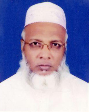 Mr. Md. Shamsul Hoque