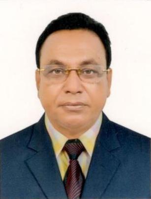 Mr. D. M. Shekh Rasel Dinu