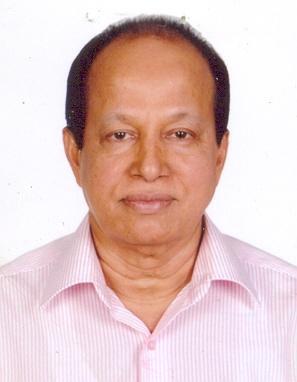 Mr. Mohammed Abdur Rouf Hayder
